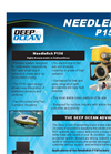 DOE - P150 - Portable Needlefish System Brochure