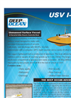 Deep Ocean - Model USV I-980 - Brochure