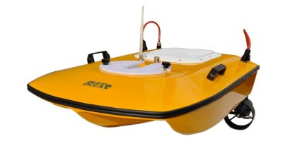 DOE - Model USV I-980 - Remotely Controlled Electric Surface Vessel