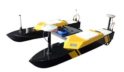 Phantom - Model H-1750 USV - Remote-Controlled Boat