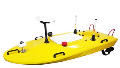 Phantom - Model I-1650 USV - Remote-Controlled Boat
