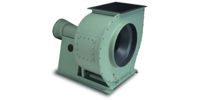 Verantis - Model FRP - Centrifugal Fans