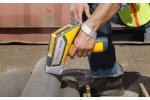 XRF analysis for positive material identification