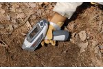 XRF analysis for environmental applications