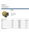 Relay Latching - Brochure