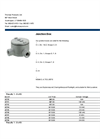 Junction Box - Brochure