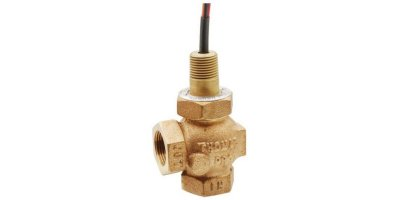 Model P/N 18300 - Fixed Set Points Flow Switch