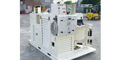 Model TWMG57/D - Mixing Grout Unit