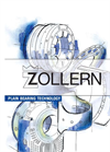Zollern - Thick-Walled Bearing Brochure