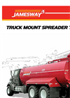 Truck-Mounted Liquid Spreaders Brochure