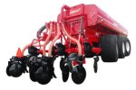 NUTRI-JECTOR - High Speed Manure Injection System