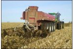 Jamesway - Double-Disc Manure Applicator