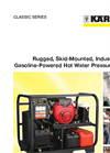 Classic-Gas/Diesel Heated Skid Unit- Brochure