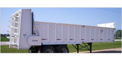 Model CT Series - Combo Trailers