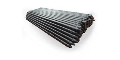 Getech - Friction Welded Drill Pipes