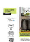 Flyer - Residential Electric Cast Iron Radiators Brochure