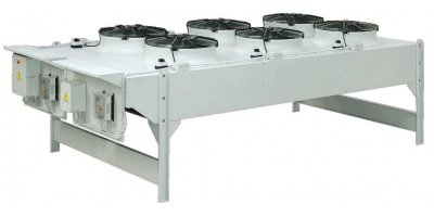 Model 57 - 207kW - Axial Air Blast Cooler