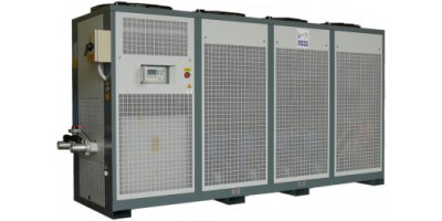 Model 27 - 225kW - Modular Air Condensed Chiller