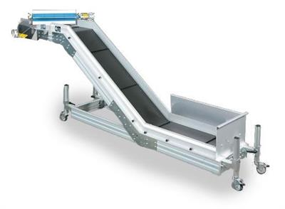 AB - Belt Conveyors