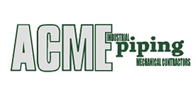 Acme Industrial Piping