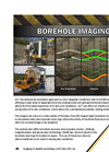 Borehole Imaging Services Brochure