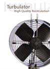 Hydor Turbulator Fans Brochure
