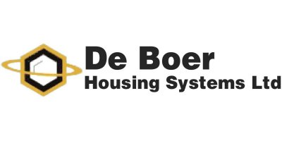 De Boer Housing Systems Ltd