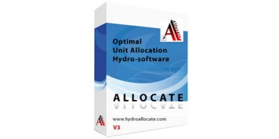 Allocate - Version Ver. 3.0 - Optimal Unit Allocation Software