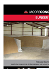 Bunker Walls- Brochure