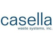 Fujitsu to Adopt Casella Waste System's Power of Three™ Closed Loop Recycling System