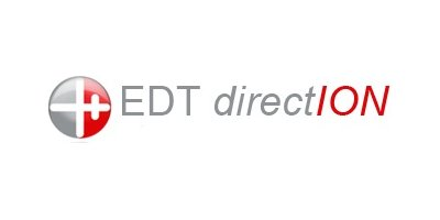 EDT directION