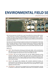 Field Services Brochure