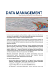 Data Management Services Brochure