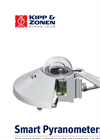 Kipp & Zonen - SMP Series - Pyranometers Brochure