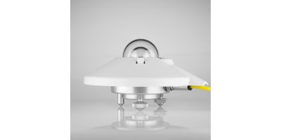 Kipp & Zonen - Model CMP10 - Secondary Standard Pyranometer
