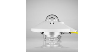 Kipp & Zonen - Model SMP11 - Pyranometer for High Quality Solar Radiation Monitoring