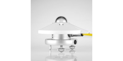 Kipp & Zonen - Model SMP3 - Smart Pyranometer for Monitoring Solar Energy
