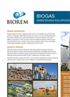 Biogas Sweetening Solutions - Brochure