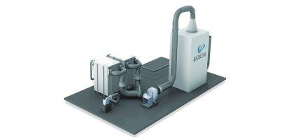 Biorem - VOC Removal System