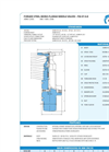 Model 07.4.0 - Bonnetless Forged Steel Mono-Flange Needle Valves Brochure