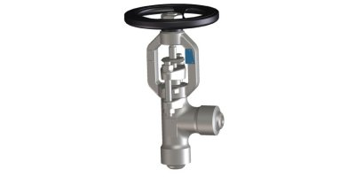 Model 09.3 - Bonnetless Forged Steel Continuous Blow Down Valves