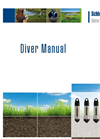 Mini-Diver - Model 11.11.01.02 - Groundwater Level Data Loggers Manual