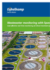 Eijkelkamp - Model Spectral-8 UV/Vis - Wastewater Monitoring - Brochure