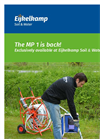 Eijkelkamp Grundfos - Model MP 1 - Submersible Pump Sets - Brochure