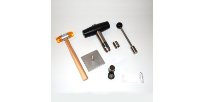 Metha - Model 04.10.SA - Soil Corer Set