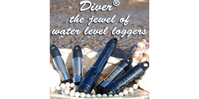 Diver - Water Level Logger