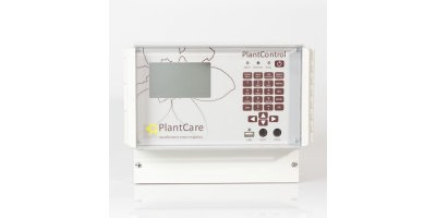 PlantControl - Model D 9.52.01 - Wireless Data Logger and Sensors
