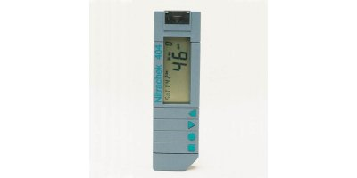 Nitratech - Model 18.40 - 5-500 ppm Reflectometer