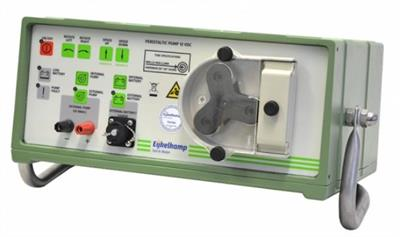 Eijkelkamp - Model 12.25 - Peristaltic Pump Standard