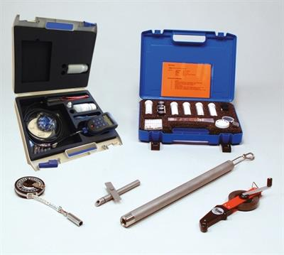 Eijkelkamp - Model 13.90 - Water Sampling and Field Analysis Set